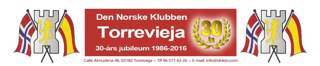 Den Norske Klubben Torrevieja